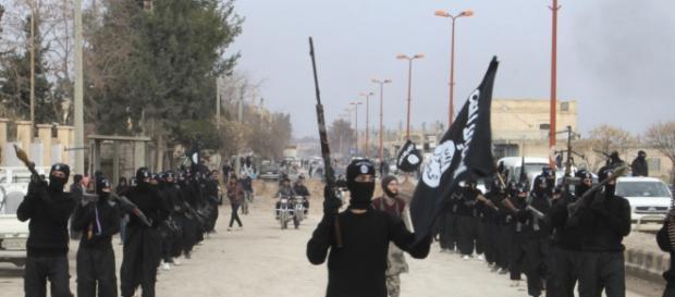 Nuovo attacco terroristico dell'ISIS in Siria