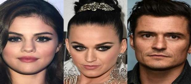 Selena Gomez escreve no Twitter para Katy Perry e ator continua sem se manifestar