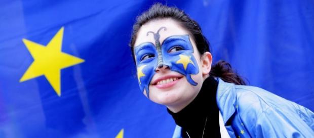 Unione europea.Fonte:http://fascinointellettuali.larionews.com/fosse-lunione-europea-salvarci-dalla-crisi-democratica/