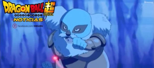 Uno de los nuevos personajes de la serie