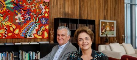 Dilma chega a 3 milhões de curtidas no Facebook