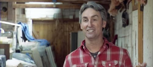 'American Pickers' - 'Picked a Peck of Pepper' screencap via History Channel