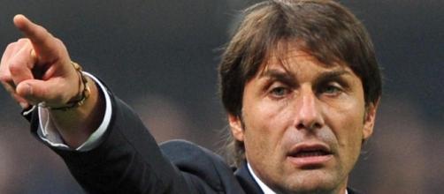 Antonio Conte Ct della Nazionale di Calcio