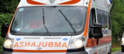 Calabria, incidente: un morto e due feriti
