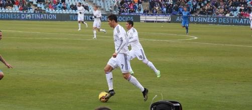 Cristiano Ronaldo suma y sigue.