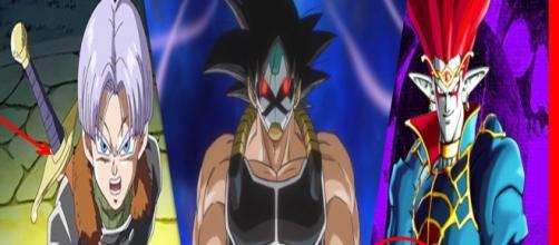 El nuevo enemigo de Dragón Ball Súper, ¿será Goku?