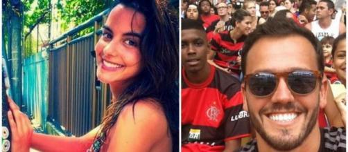 Pedro Teixeira e Sara Matos não foram juntos a um casamento