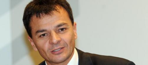 Stefano Fassina candidato sindaco al comune di Roma