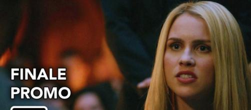 The Originals: Rebekah retorna no season finale
