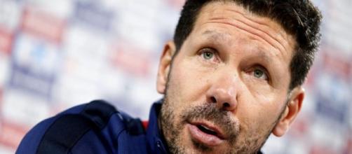 Un técnico que quedará grabado a fuego en el Atlético de Madrid.