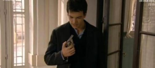 Una Vita, anticipazioni: Pablo vuole uccidere Justo!