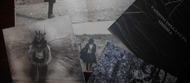 Canzoni della Cupa, il nuovo disco di Vinicio Capossela