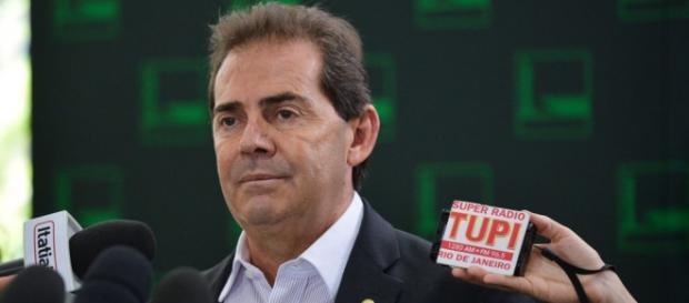 Deputado federal Paulinho da Força (SD-SP) deve comparecer à reunião (Foto: José Cruz/Agência Brasil)