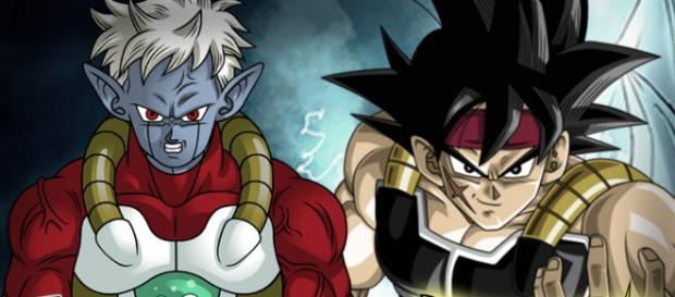 Dragon Ball Super - Bardock y Mira los próximos Enemigos