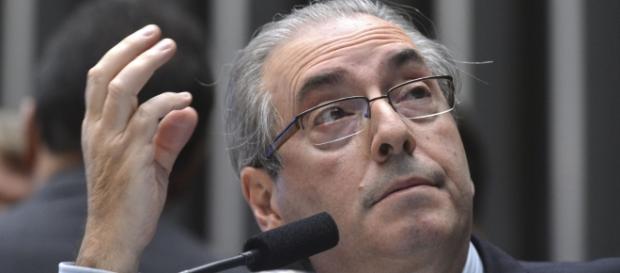 Eduardo Cunha volta a fazer acusações contra Dilma