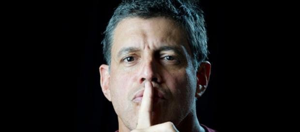 Frota ficou indignado com a postura de Moura