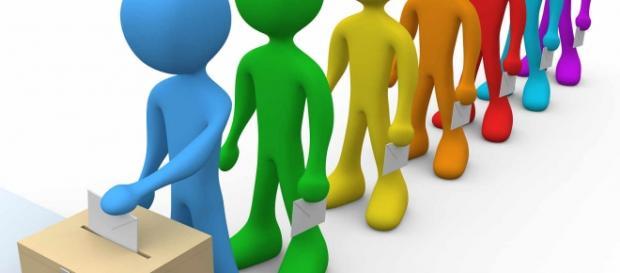Las elecciones se contemplan como la mayor expresión de la democracia.