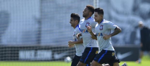 Mesmo com pouco tempo, André já é cogitado a deixar o Corinthians