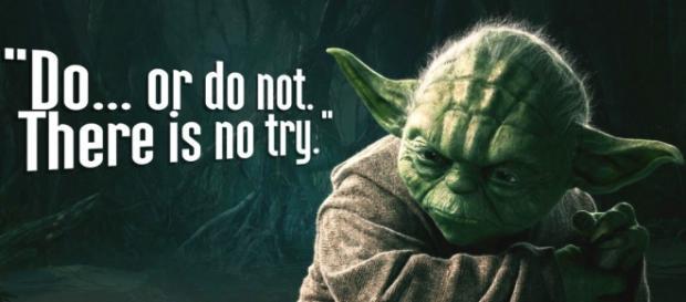 Mestre Yoda retorna para a saga Star Wars