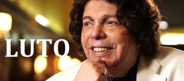 Morre Cauby Peixoto - Imagem: Google
