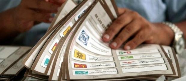 próximas elecciones el 5 de junio en la CDMX