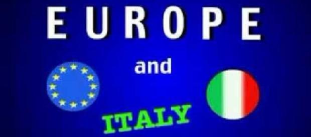 Sconto dall'Europa e scelte da fare.