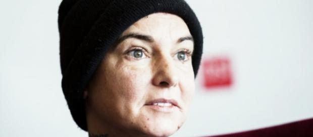 Sinéad O'Connor es hallada sana y salva tras la denuncia de su desaparición