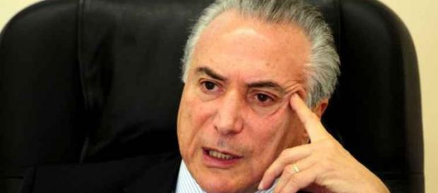 Temer nomeia advogado de Cunha para Casa Civil