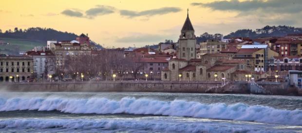 Trágica despedida de soltero en Gijón