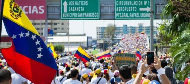 Venezuela: è crisi socio-politica.