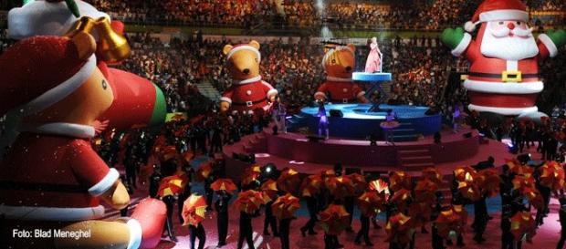 Xuxa apresentará 8ª edição de seu show beneficente de Natal. Foto: Blad Meneghel