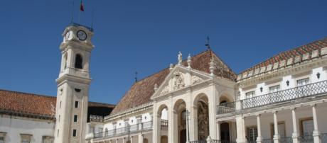 O OAF deve chegar aos caloiros logo que se matriculam na Universidade de Coimbra