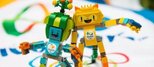 A tocha olímpica passa por 5 cidade do Espírito Santo.