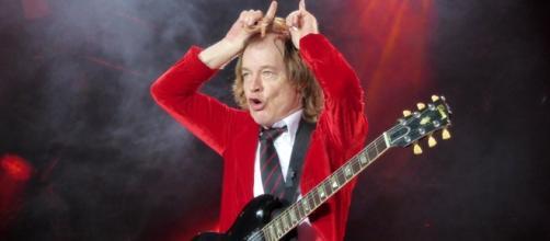 AC/DC actualmente se encuentra de gira con Axl Rose como vocalista