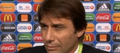Antonio Conte pronto per gli Europei calcio 2016