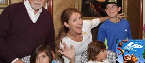Cantora usou filme da Disney para falar com os filhos