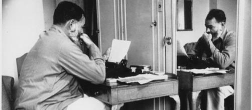 El mejor crítico de un libro de ficción es el propio escritor