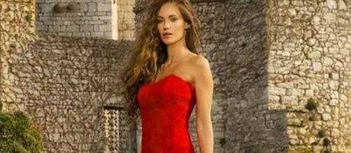 Gracia de Torres possibile valletta a Sanremo 2017