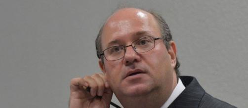 Ilan Goldfajn atuava como economista-chefe e é sócio do Itaú Unibanco.