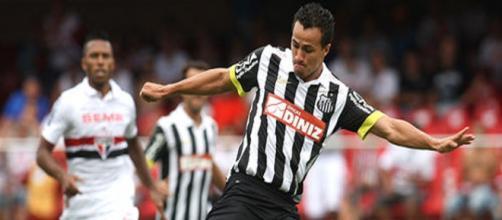 Leandro Damião deve ser o novo reforço do Corinthians