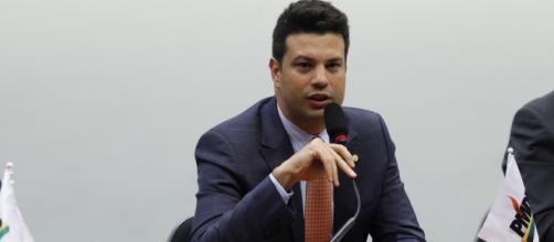 Leonardo Picciani foi nomeado ministro do Esporte no governo Michel Temer