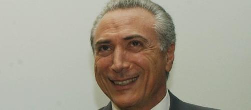Liberado pedido de impeachment de Temer para julgamento pelo STF.