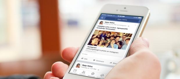 A App do Facebook é provavelmente, a que mais bateria consome em qualquer marca de smartphones.