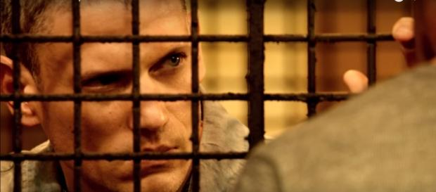 A última temporada de 'Prison Break' foi ao ar em 2009 (Foto: Prison Break/Youtube)