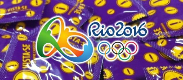 Austrália distribuirá preservativos a seus atletas.