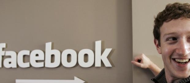 Mark Zuckerberg, o bilionário mais jovem do mundo na mira do governo Americano.