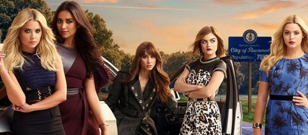 Pretty Little Liars: temporada 7 estreia em Junho