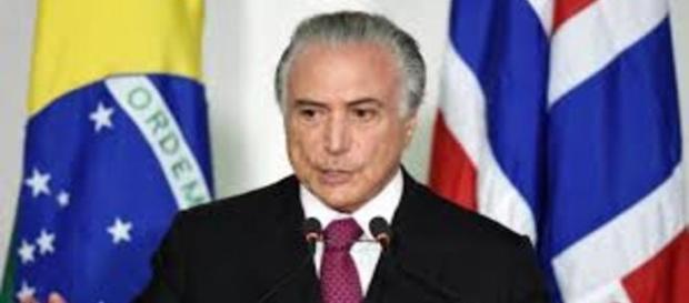 Michel Temer garante que as olimpíadas do Rio serão um sucesso