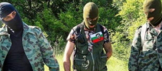 Vânătorii de imigranți au devenit celebrii în Bulgaria