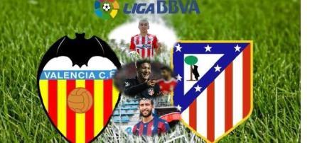 Atletico de Madrid y Valencia tienen adelantadas las negociaciones por Bastón